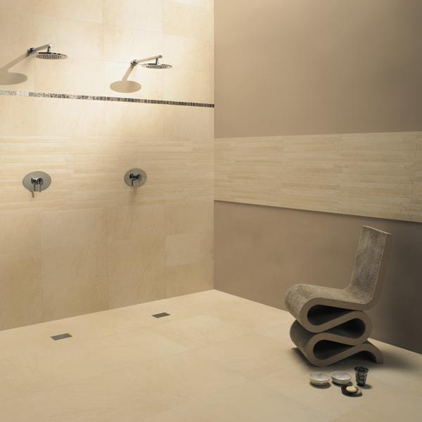 Beige Series Bathroom Tile Fuda Tile