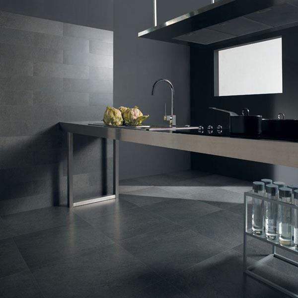 Bathroom Tile   Grey Series