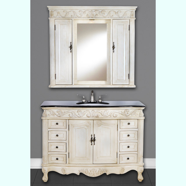 Dragonwood tuscany bathroom vanities fuda tile for Tuscan bathroom vanity cabinets