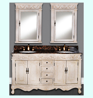 Bathroom Vanity on Bathroom Vanities On Bathroom Vanities