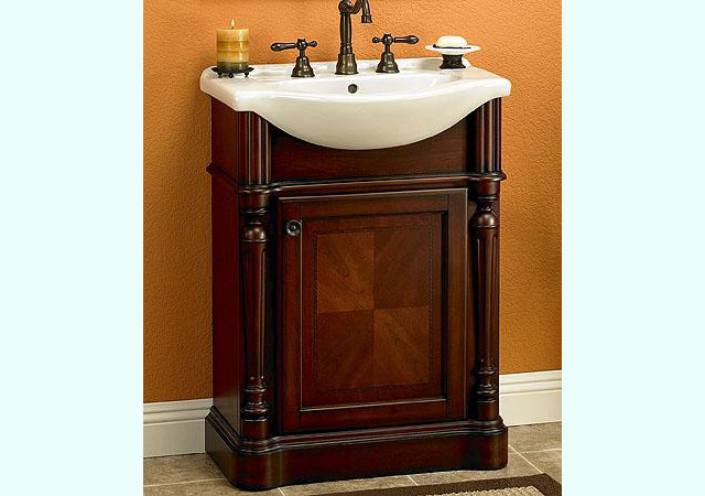 Fairmont Series - Manor Bathroom Vanity