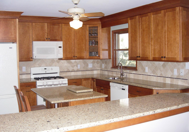 Awesome Countertops   Silestone Quartz