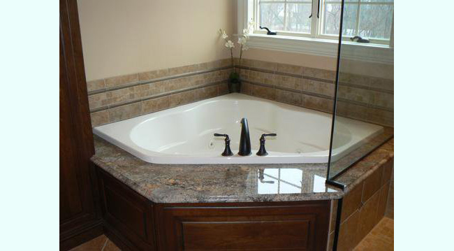 Granite Jacuzzi Top Fuda Tile Stores