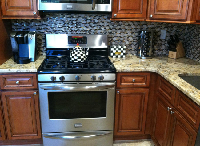 Countertops Custom Fabrication Fuda Tile