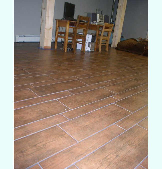 tile flooring manufacturers