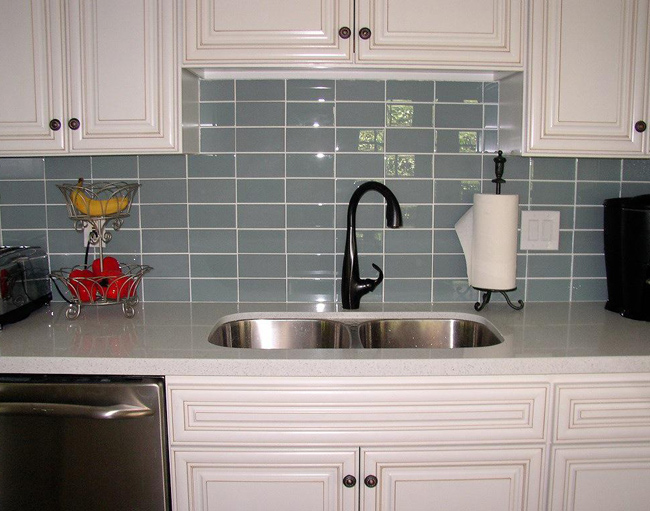 Kitchen Tile Gallery
