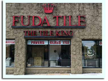 Fuda Tile Store in Butler, NJ