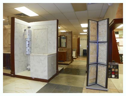 Fuda Tile | Howell NJ Tile Store | Huge Showroom