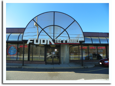 Fuda Tile Store in Howell, NJ