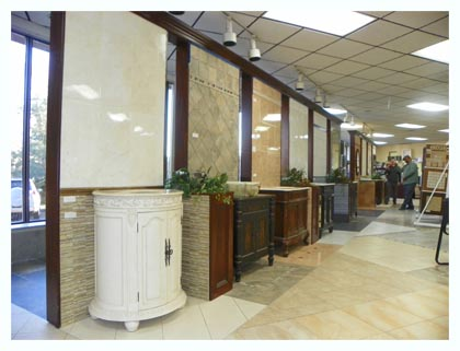 Fuda Tile | Ridgefield NJ Tile Store | Huge Showroom