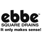 Ebbe Square Drains